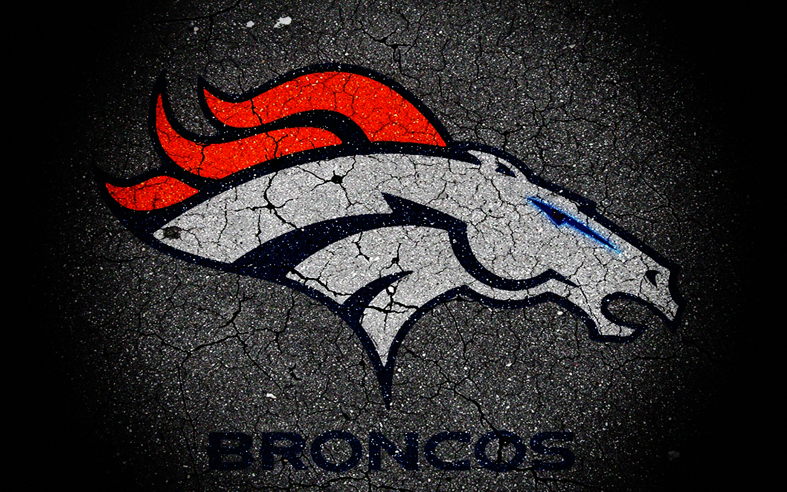Broncos Logo Wallpapers Free