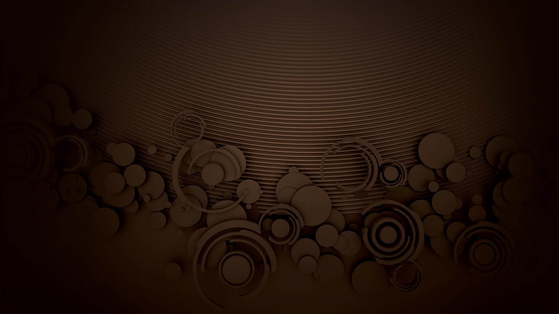 Brown wallpaper high resolution 7033 wallpaper for 3d brown wallpaper