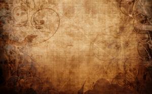 Brown Wallpaper Pettern HD