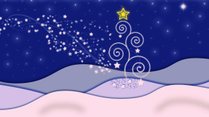 Christmas Wallpaper HD Desktop Clip Art