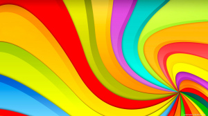 Color Line Wallpaper Free