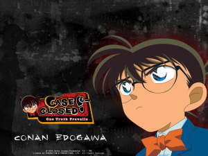 Conan Edogawa Wallpapers HD