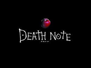 Death Note Wallpaper Mobile Phones