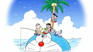 Doraemon Adventure Wallpapers HD