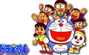 Doraemon Wallpaper Background HD