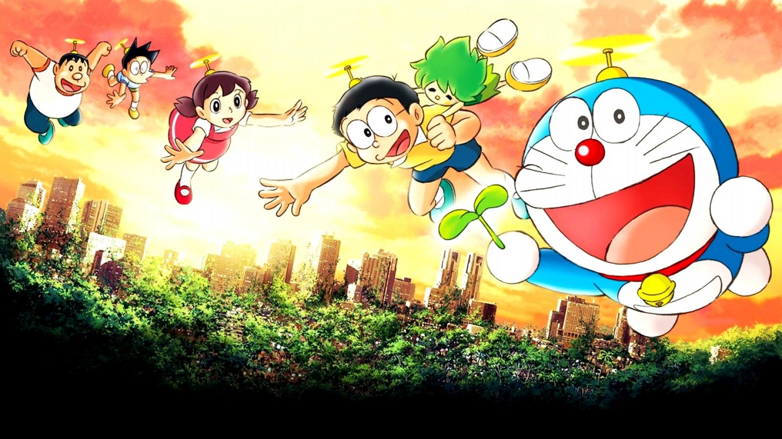 Doraemon Wallpaper Best Collection