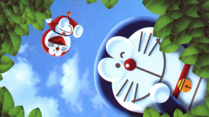 Doraemon Wallpaper High Quality