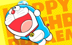 Doraemon Wallpaper Themes HD