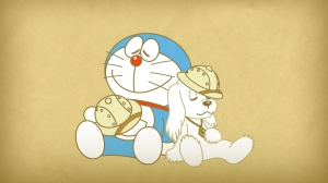 Doraemon Wallpapers 1080p
