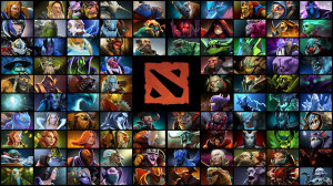 Dota Wallpapers 1366x768
