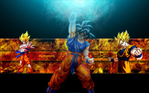 Dragon Ball HD Background PC