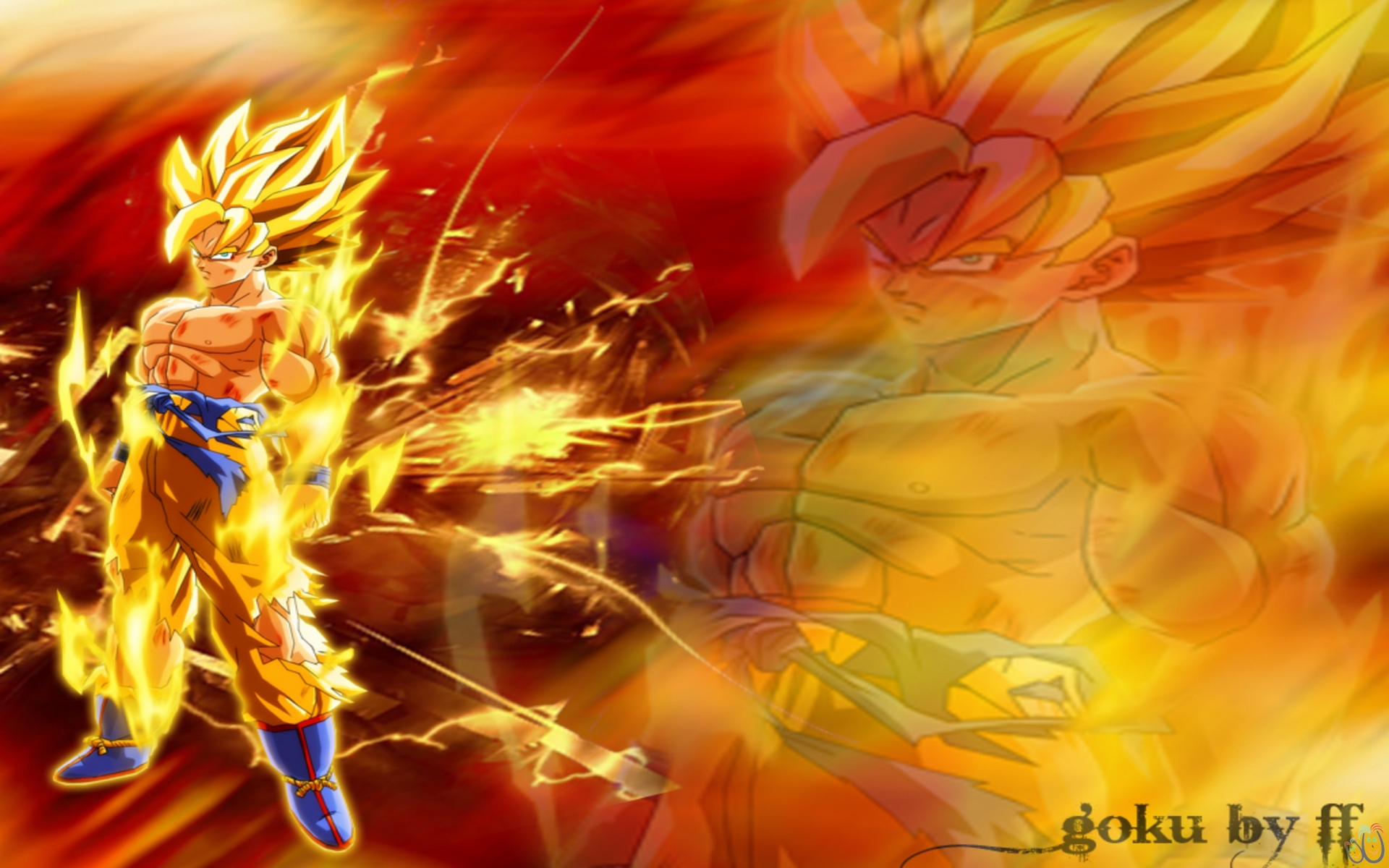 Dragon Ball Wallpaper 1920×1200
