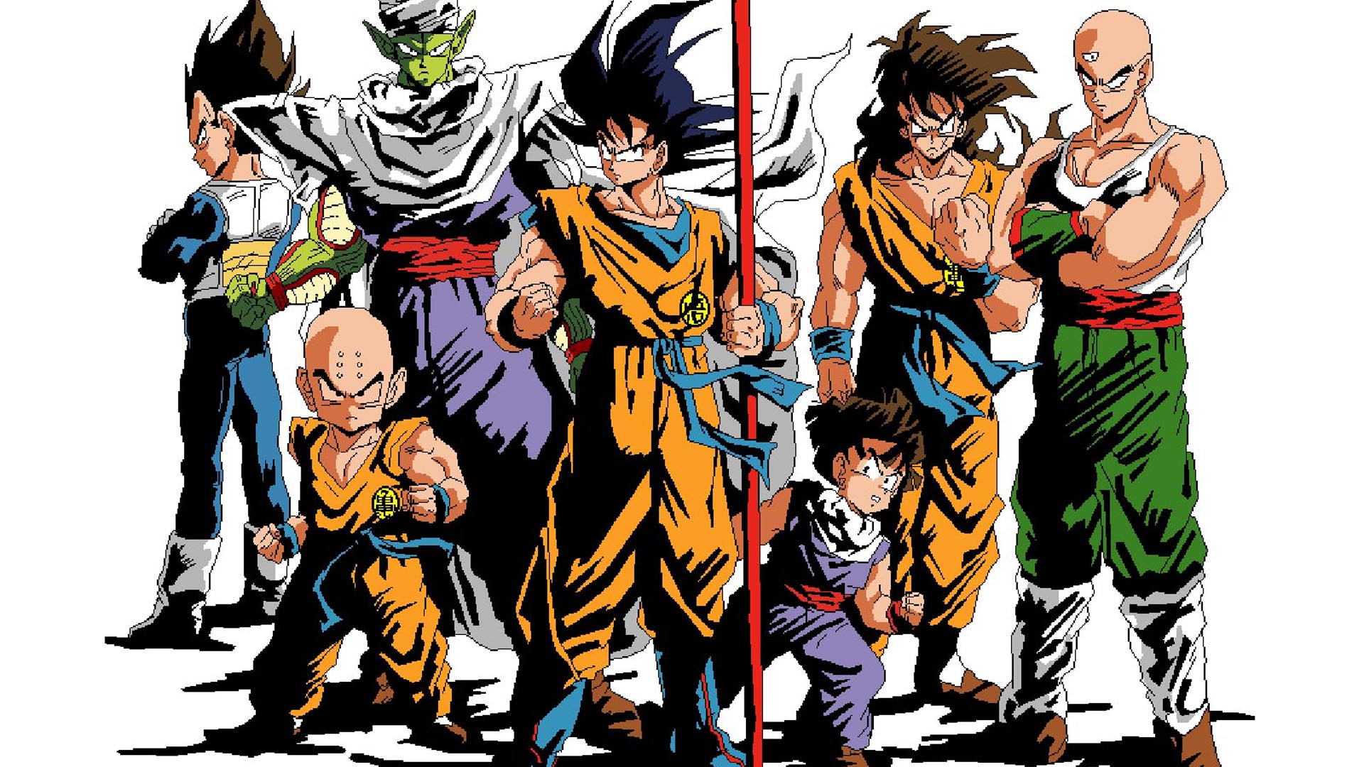 Most Inspiring Wallpaper High Resolution Dragon Ball Z - Dragon-Ball-Wallpaper-High-Resolution  You Should Have_121198.jpg