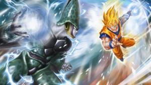 Dragon Ball Z Son Goku Wallpapers Background