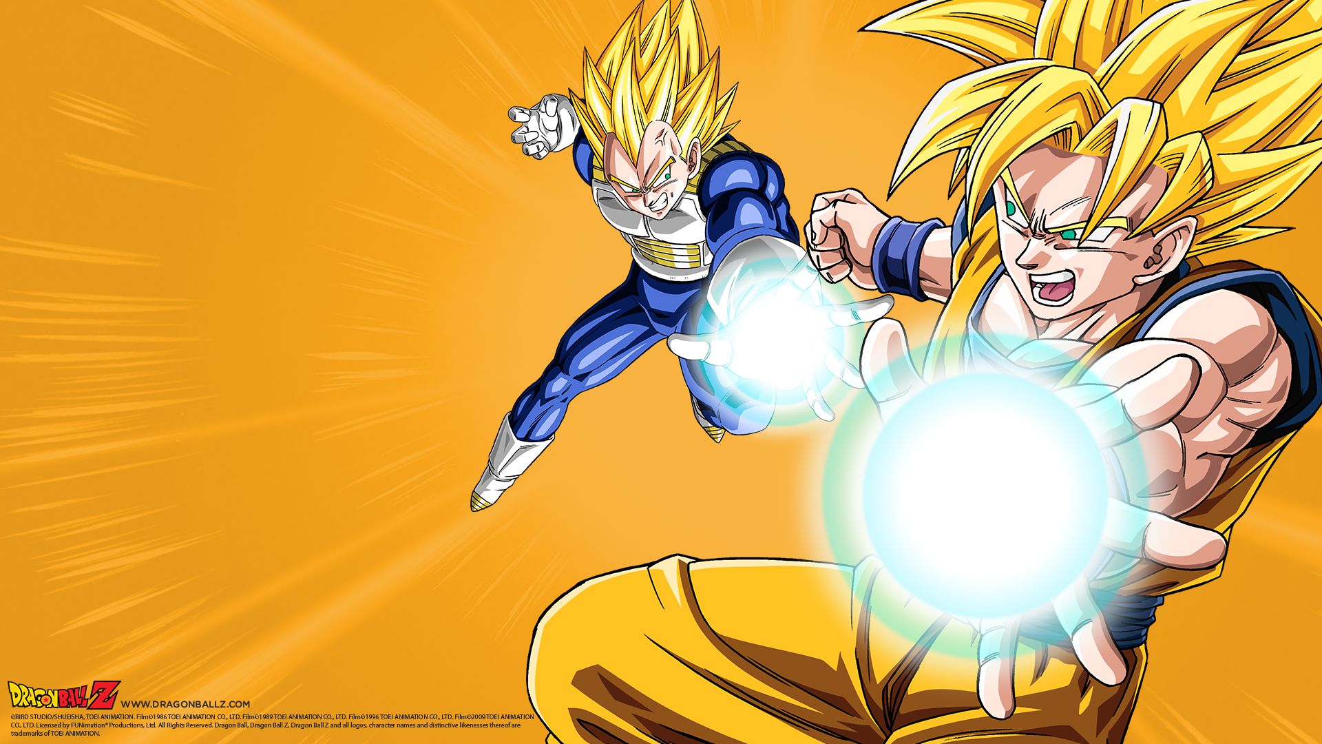 Dragon Ball Z Wallpaper 1920x1080 #6035 Wallpaper ...