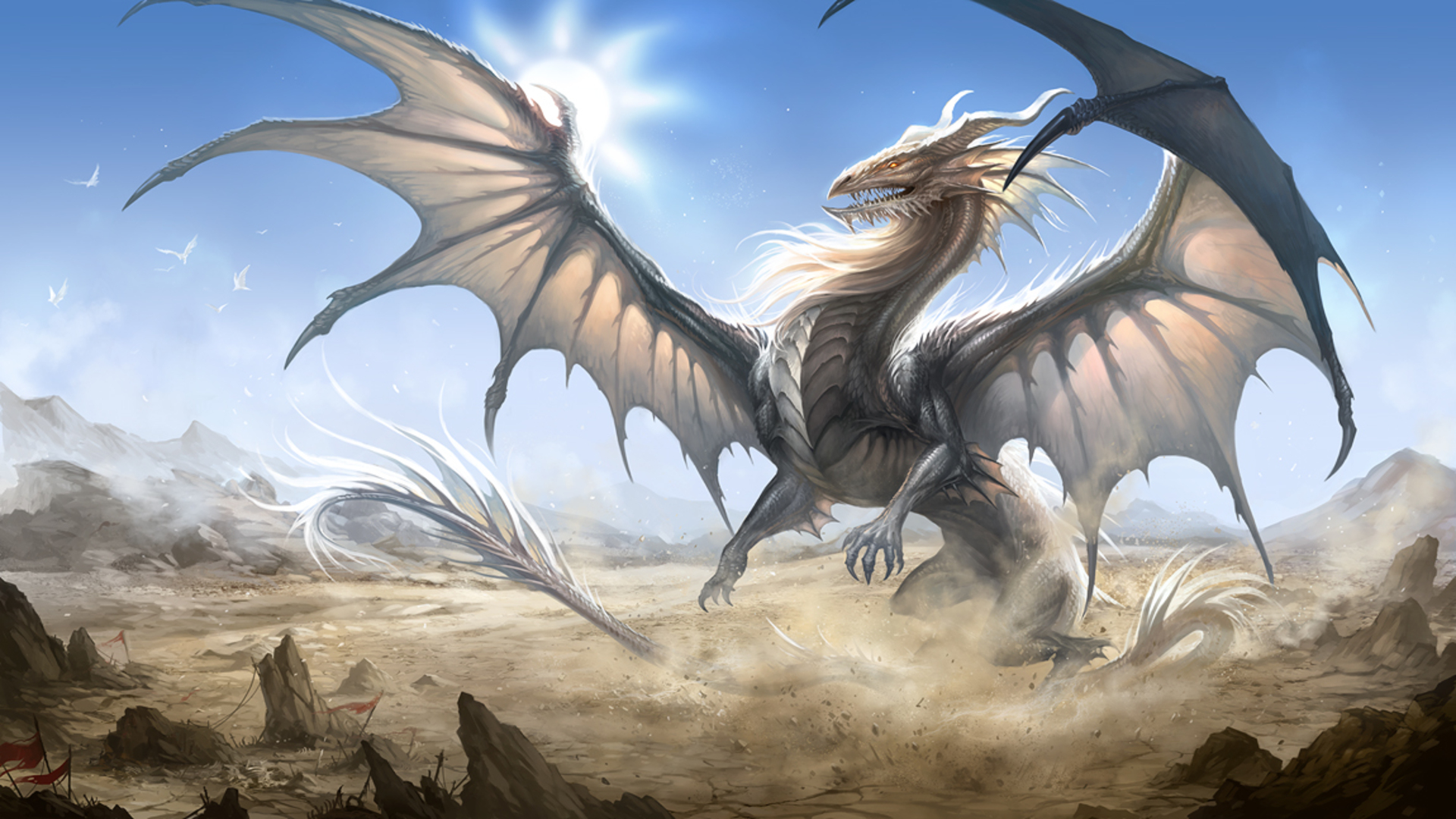 Dragon Wallpaper Android Phones