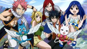 Fairy Tail Wallpaper PC
