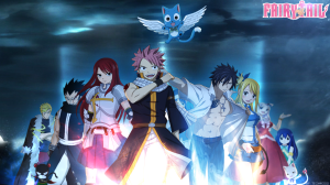 Fairy Tail Wallpaper Windows 87