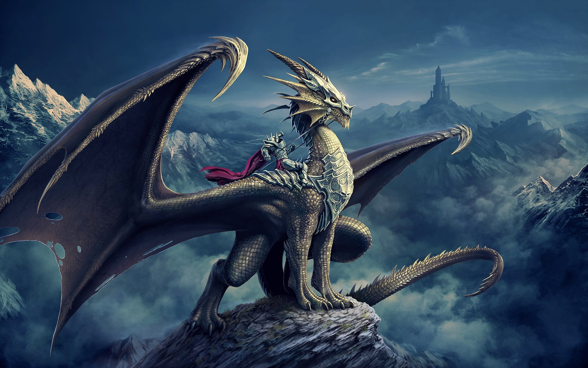 Beautiful Wallpaper High Resolution Fantasy - Fantasy-Dragon-Wallpaper-High-Resolution  Pic_883946.jpg