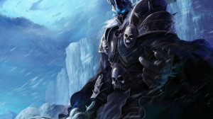 Frozen Warcraft Wallpapers HD