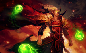 Games Warrior Warcraft Wallpaper