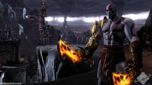 God Of War 3 Wallpaper Iphone