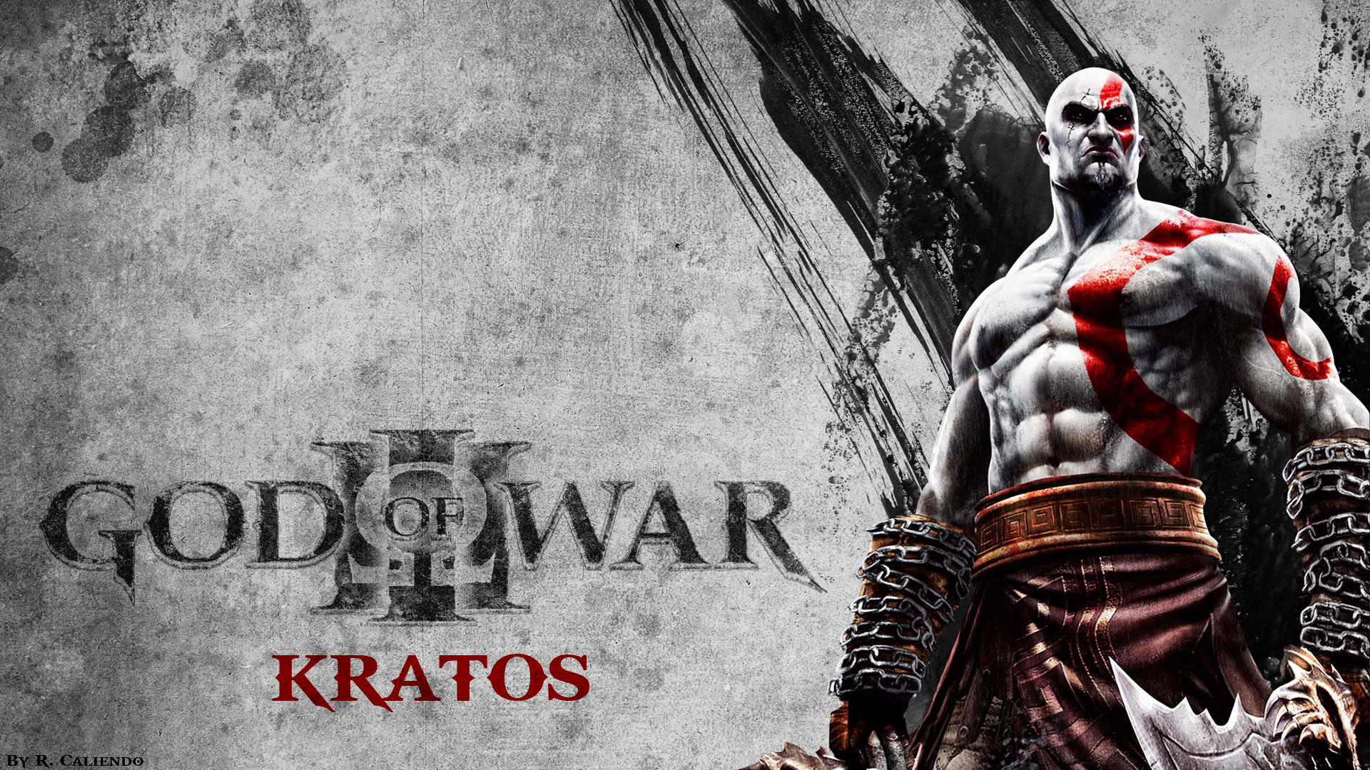 God Of War Wallpaper High Definitions