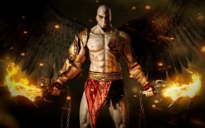 God Of War Wallpaper PC Awesome