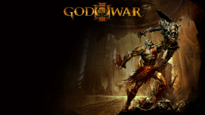 God Of War Wallpapers PC Desktop