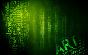 Green Wallpaper Full HD Best