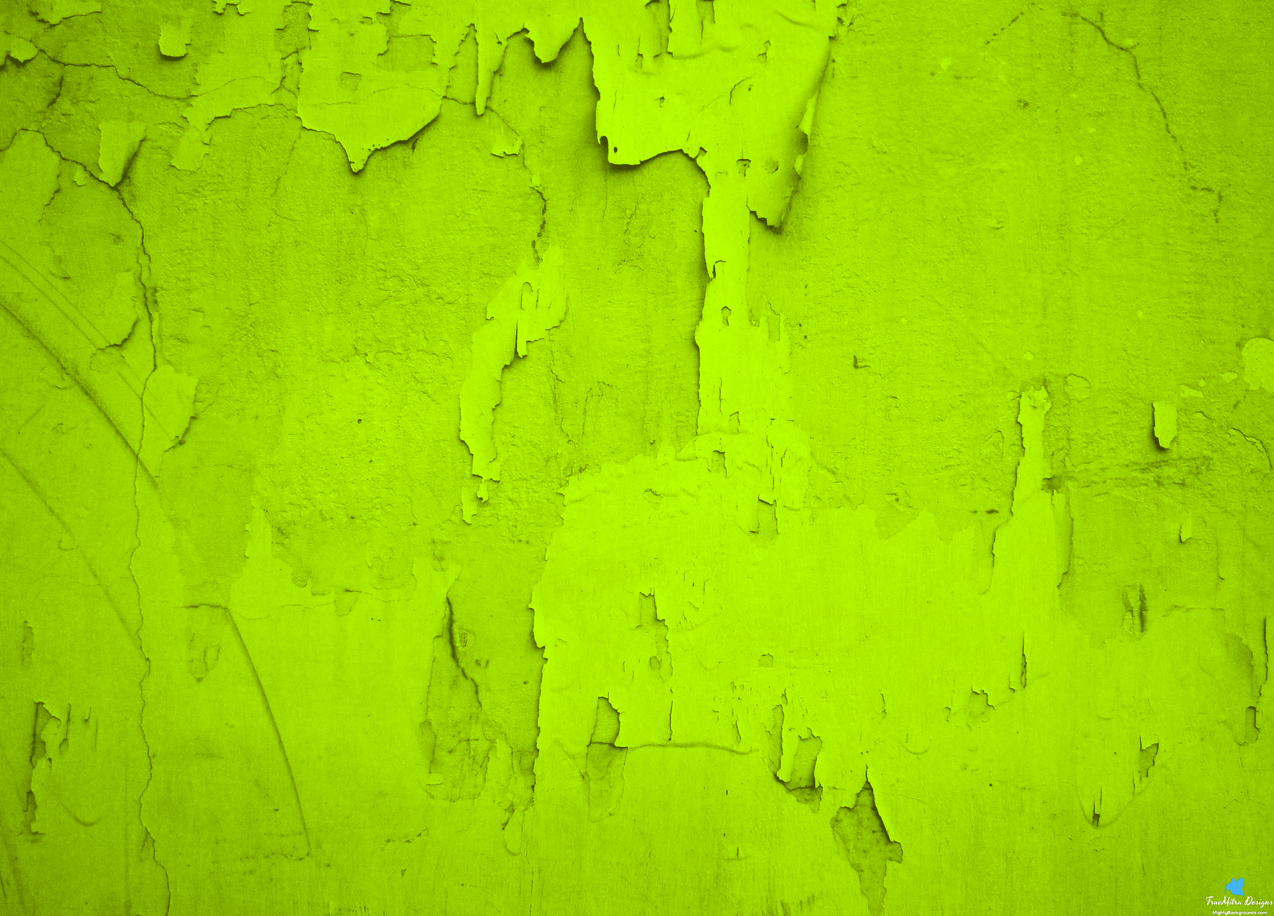 Green Wallpaper HD Background