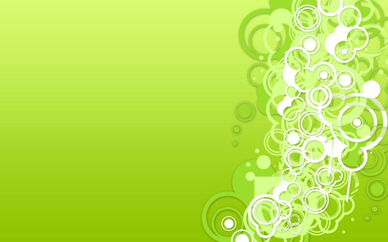 Green Wallpaper Image Desktop