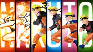 Growth Naruto Wallpapers HD