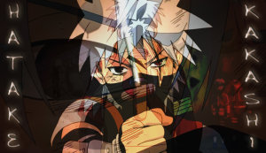 Kakashi Hatake Wallpaper Wide