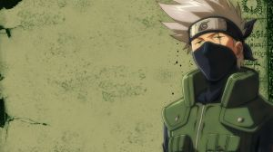 Kakashi Naruto Wallpapers HD