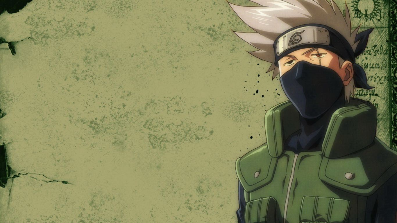 Hd wallpaper kakashi - Kakashi Naruto Wallpapers Hd