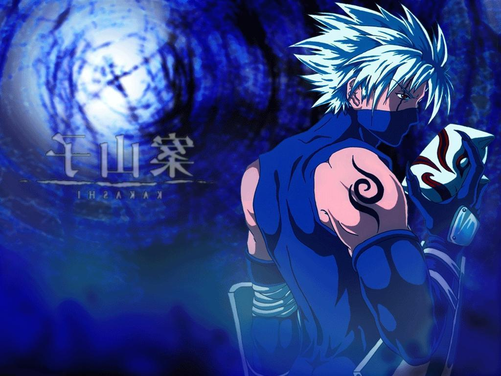 Kakashi Wallpaper Android