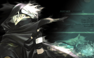 Kakashi Wallpaper Cool Art Anime