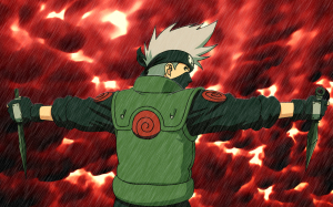 Kakashi Wallpaper High Resolution