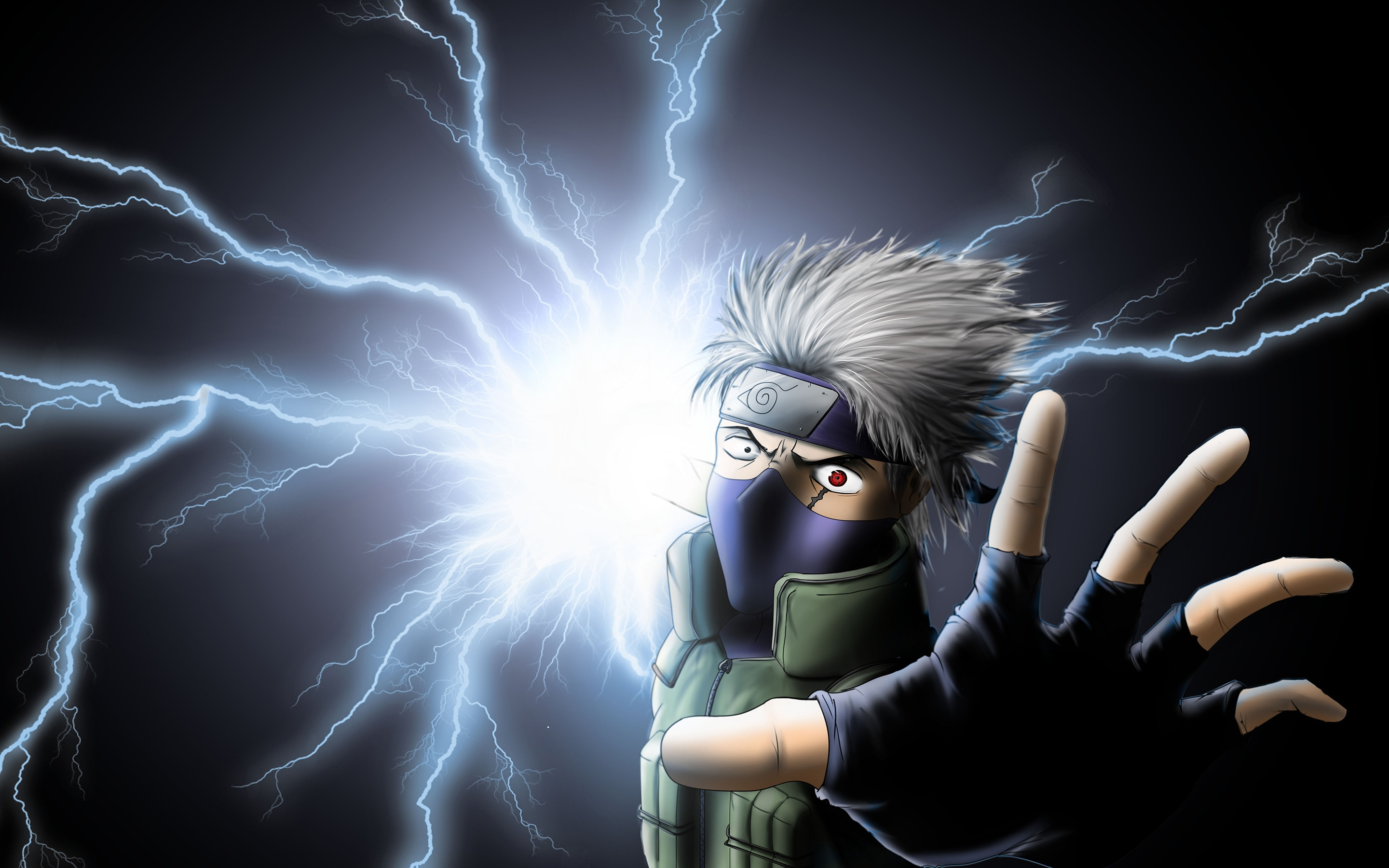 Kakashi Wallpaper Image Desktop