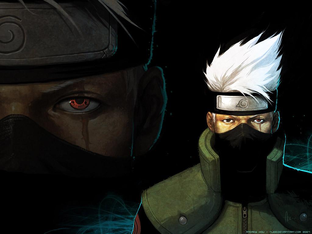 Kakashi Wallpaper Widescreen