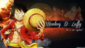 Luffy Wallpaper Background HD