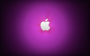 Mac Wallpaper High Resolution Purple