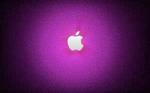 Mac Wallpaper High Resolution Purple