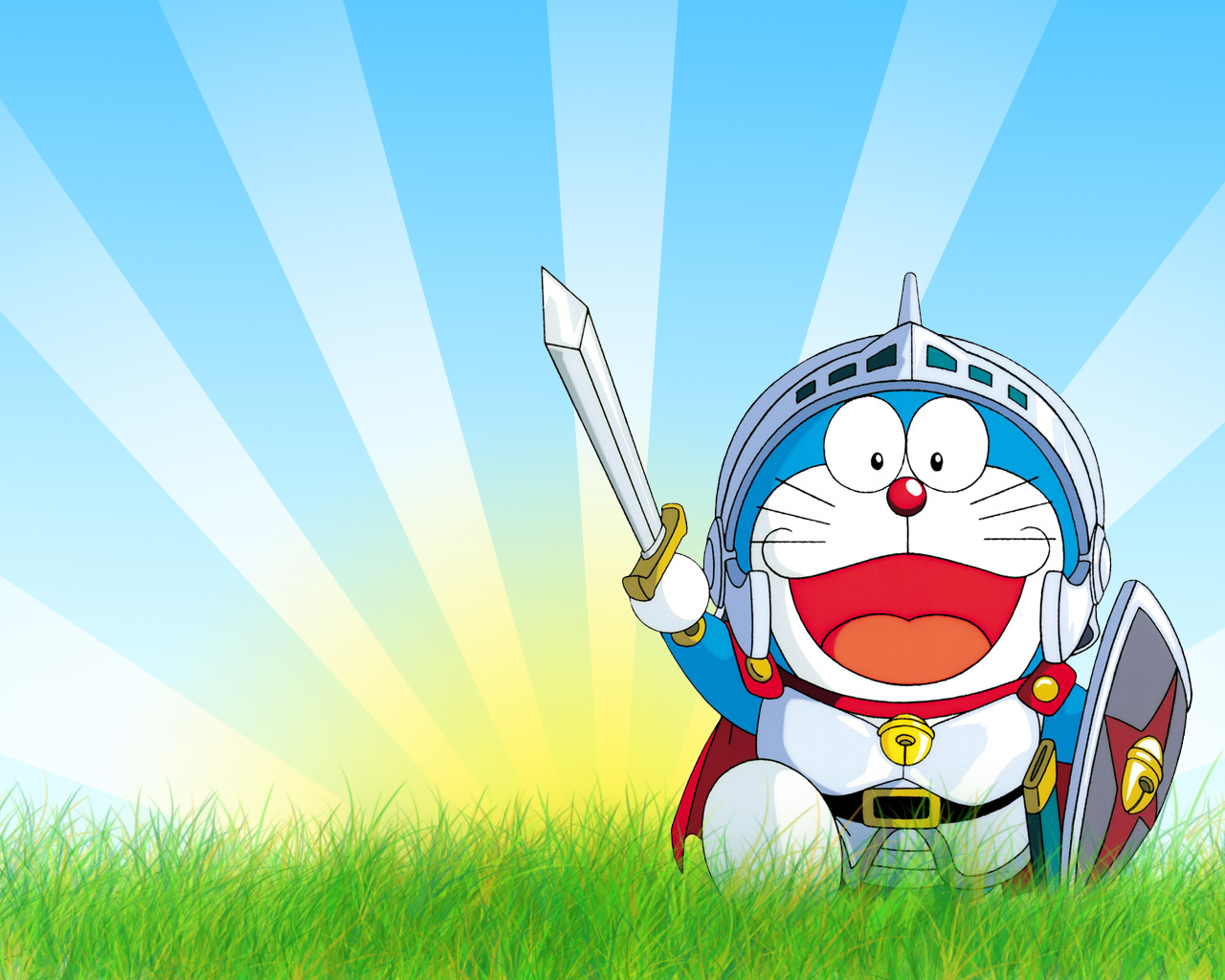 Minitokyo Doraemon Wallpapers HD