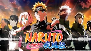 Naruto Shippuden Wallpaper Image Picture
