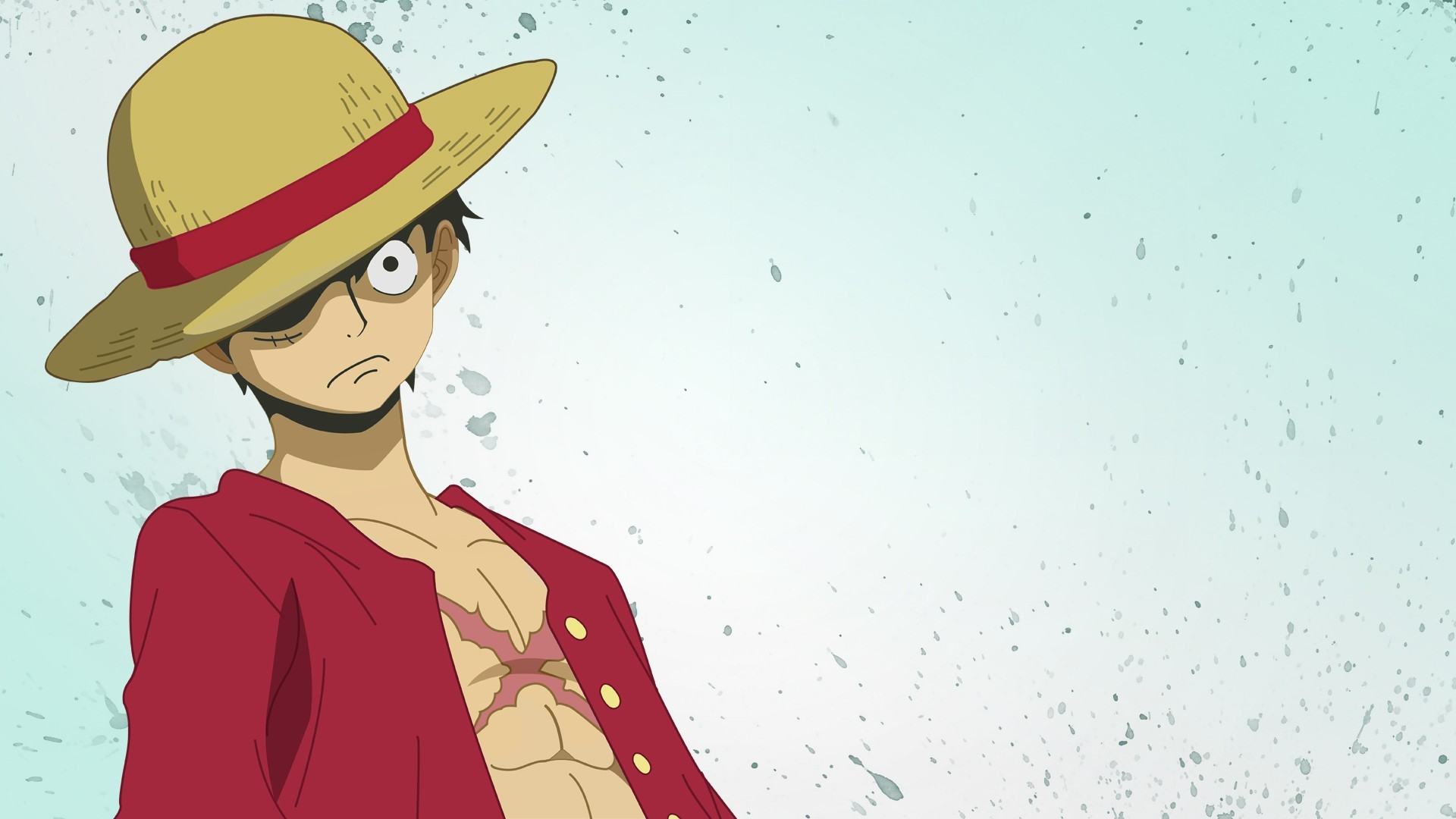 One Piece Luffy Wallpaper High Res