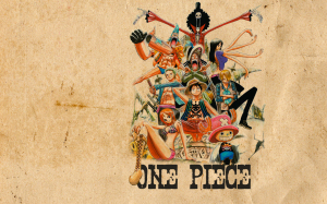 One Piece Wallpaper Download