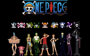 One Piece Wallpaper Image HD