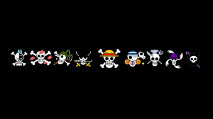 One Piece Wallpaper Symbol